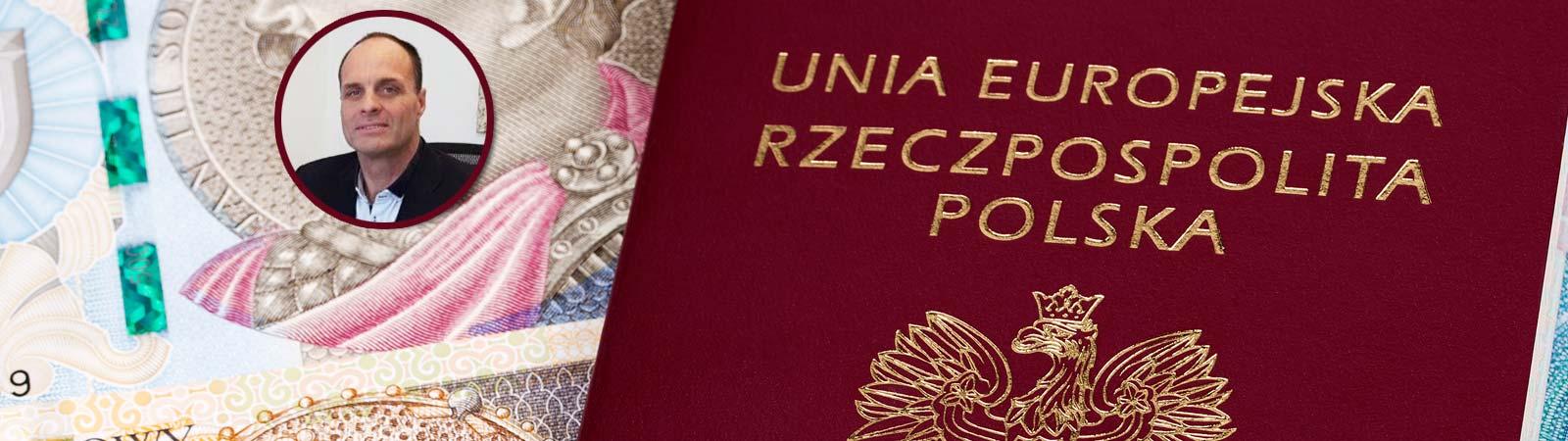 דרכון פולני - עורך דין עמיחי זילברברג